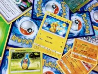 gestolen pokemon kaarten