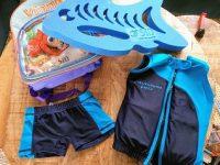 zwemles boerhaavebad