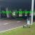 Steeds meer bagagekarretjes ontvluchten Schiphol